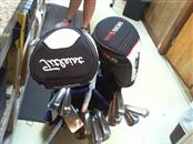 TITLEIST Golf Club Set AP2 IRONS 3-PW